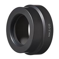 Novoflex Nikon Z Lens Adapter for M42%