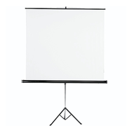 Hama Slide Projection Screen 155x155cm