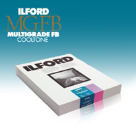 Ilford Multigrade FB Cooltone Glossy