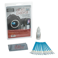 Dust Patrol Alpha Sensor Cleaning Swabs%