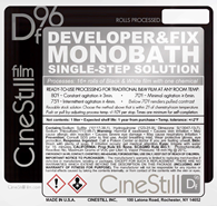 CineStill DF96 Monobath Powder
