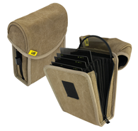 Lee 100mm Field Filter Pouch sand