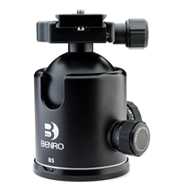 Benro B-5 Ball Head