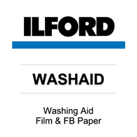 Ilford Washaid (Film & FB Paper)