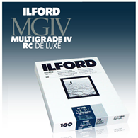 Ilford Multigrade IV RC Pearl