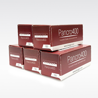 Bergger Pancro 400 120 Roll Film 5 Pack