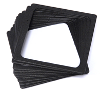 Lee 100mm Polyester Filter Mounts (Pac