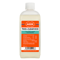 Adox Thio-Clear ECO Fixer Eliminator 500