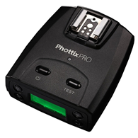 Phottix Odin II Receiver for Canon