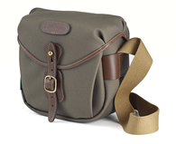 Billingham Hadley Digital FibreNyte sage/chocolate