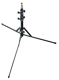 Manfrotto 5001B Nano Lighting Stand
