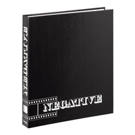 Hama Negative Binder