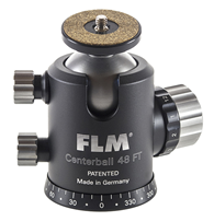 FLM CB48FTR Ball Head