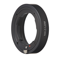 Novoflex Nikon Z Lens Adapter for Leic