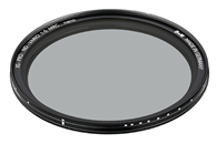 B W MRC Variable ND Filter Nano