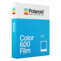 Polaroid Originals 600 Colour Film