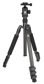 Sirui ET-2204 Tripod with E-20 Head