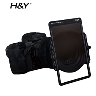 H&Y K Series Holder and Drop-in 95mm