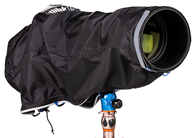 Think Tank Emergency Rain Cover Large