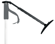 Manfrotto 361 Monopod Shoulder Brace