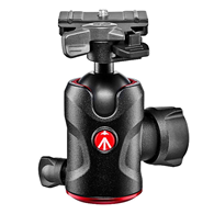 Manfrotto MH496-BH Ball Head