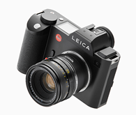 Novoflex Leica T/SL Lens Adapter for L
