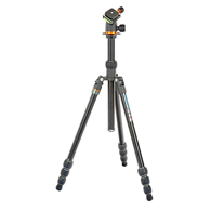 3 Legged Thing Travis Tripod black