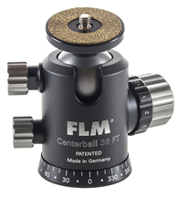 FLM CB38FT Ball Head