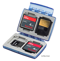 Gepe Card Safe Extreme Neon CF   SD