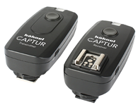 Hahnel Captur Remote Set Fuji