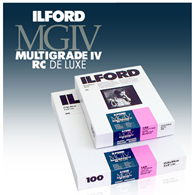 Ilford Multigrade IV RC Glossy