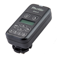 Phottix Ares II Wireless Flash Trigger%2
