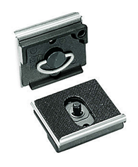 Manfrotto 200PLARCH-14 Camera Plate