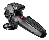 Manfrotto 327RC2 Grip Action Ball Head