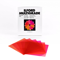 Ilford Above Lens Filter Drawer Kit 8.