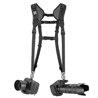 Black Rapid Double Breathe Camera Strap