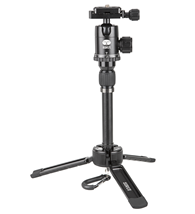 Sirui 3T-35 Table/Grip Tripod black