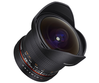 Samyang 12mm f2.8 Fisheye Canon