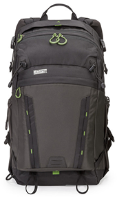 Mindshift Gear BackLight 26L charcoal *C