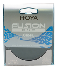 Hoya Fusion One Circular Polariser 72mm