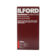 Ilford Harman Warmtone Developer 1 litre