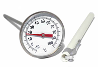 Kood Dial Thermometer