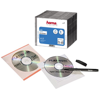 Hama CD-ROM/Slide Pen 50479
