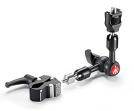 Manfrotto 244MICRO Arm & Nano Clamp