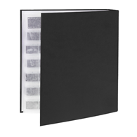 Archival Ring Binder for 200 sheets in