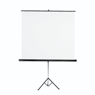 Hama Slide Projection Screen 125x125cm