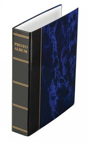 Kenro Ringbinder for TKP Pages