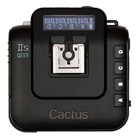 Cactus V6 IIS Wireless Flash Receiver