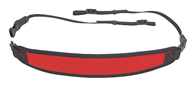 Op/tech Classic Strap red