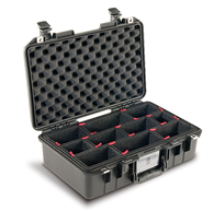 Peli 1485 Air Case with Trekpak Insert